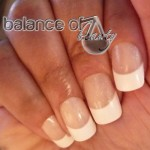 Broadway Nails French Flip