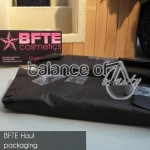 BFTE Cosmetics Haul with Swatches Image