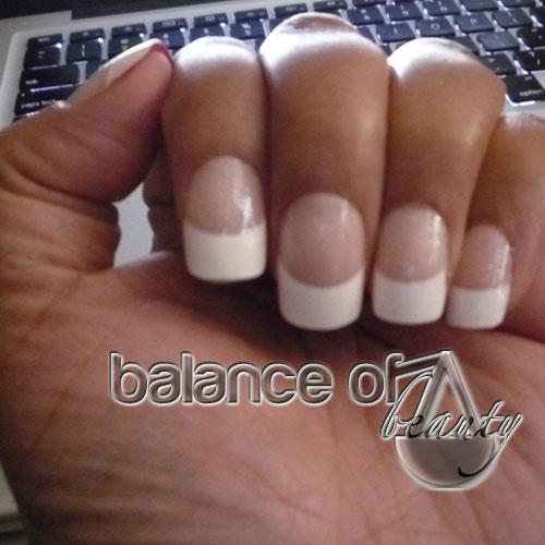 Broadway nails cute nails for Acrylic nails walmart salon
